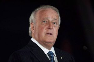 Marijuana legalization day in Canada: Ex Om Mulroney