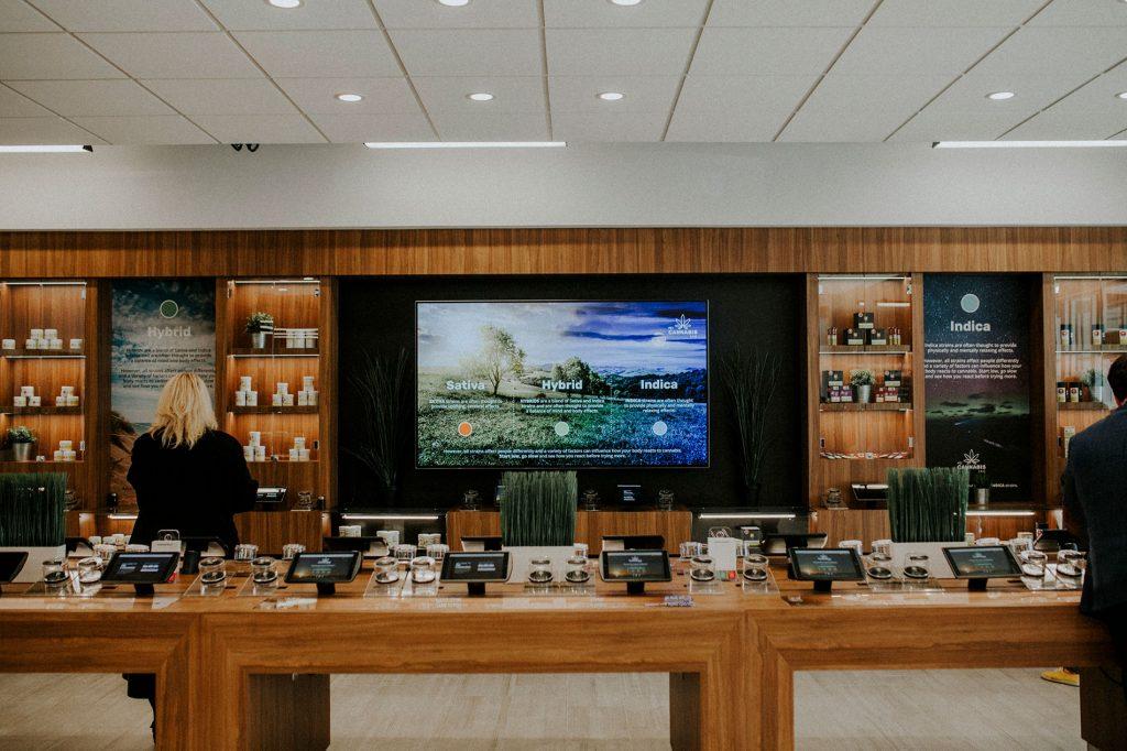 PEI Cannabis Store