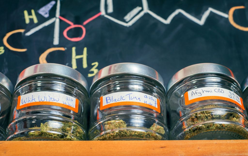 cannabis vancouver