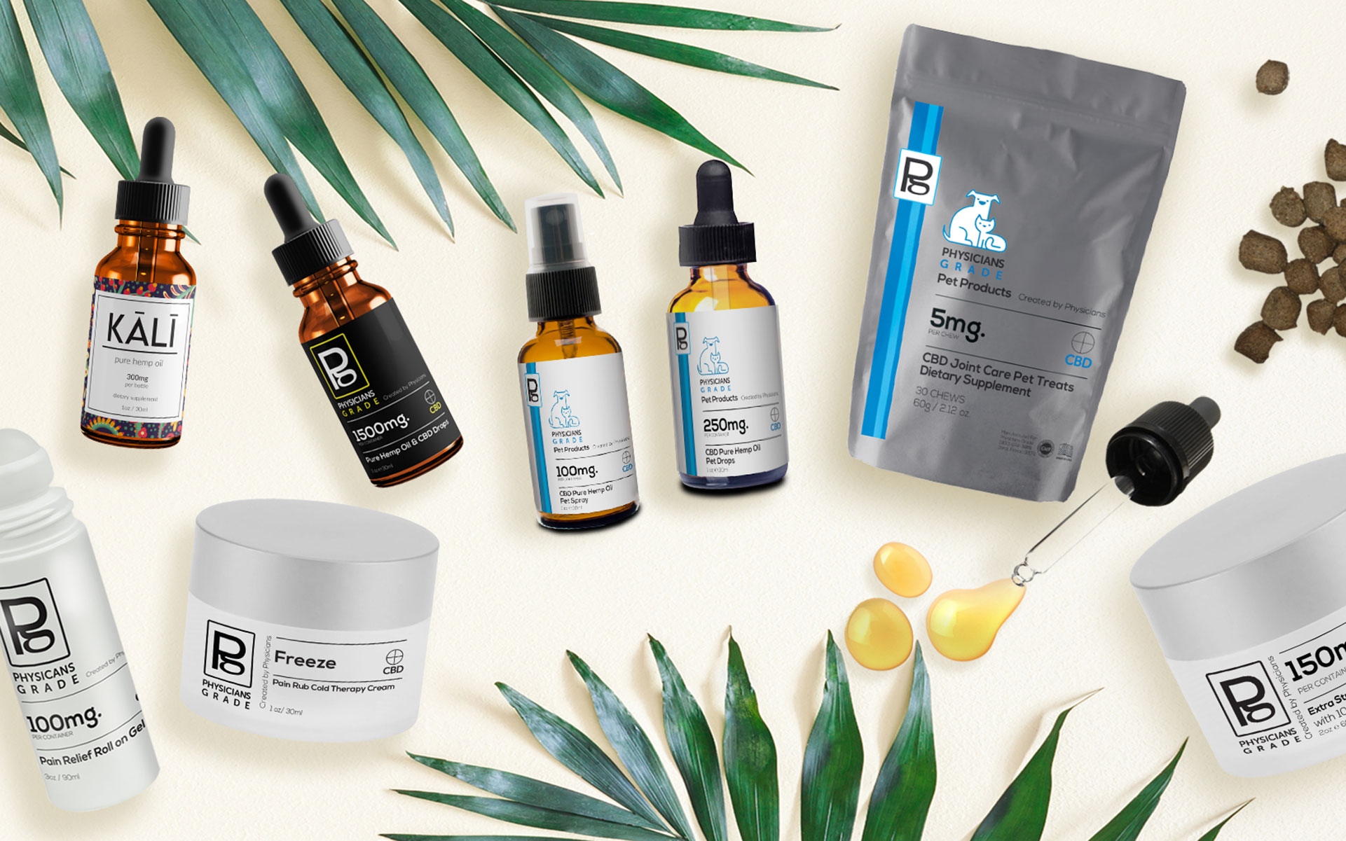 What You Need to Know Before Launching a CBD Brand thumbnail