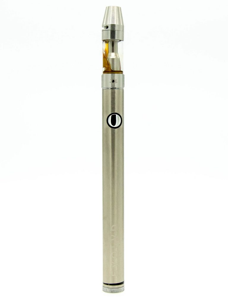 Vape cartridges in Oregon: EVOLVD