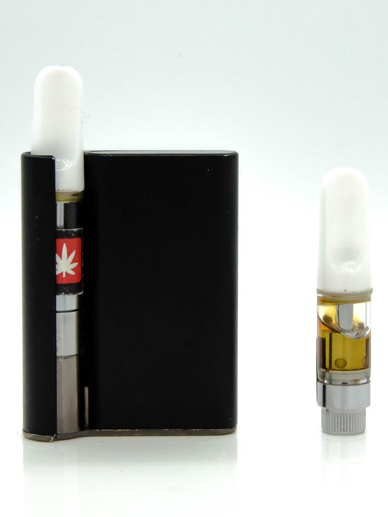 Vape cartridges in Oregon: Winberry Farms
