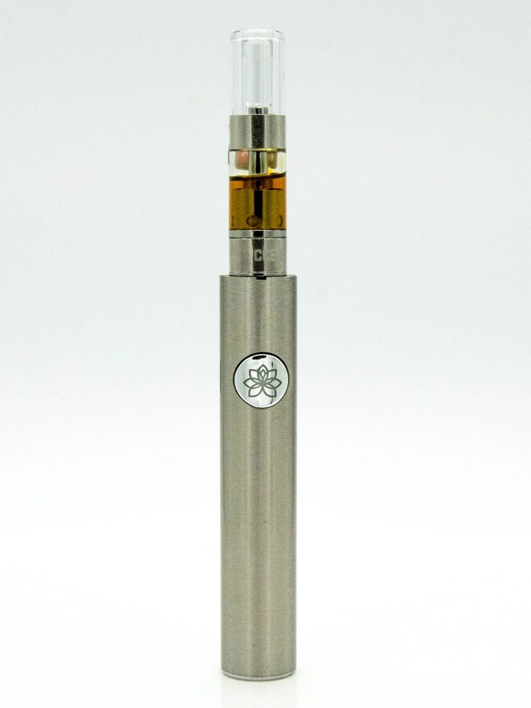 Vape cartridges in Oregon: LTRMN