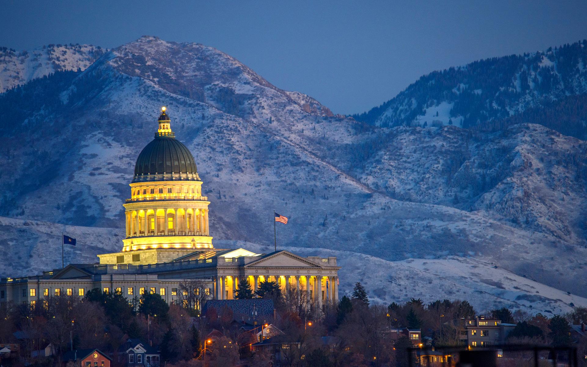 Utah's Grand Bargain on Medical Marijuana: Will It Work? thumbnail