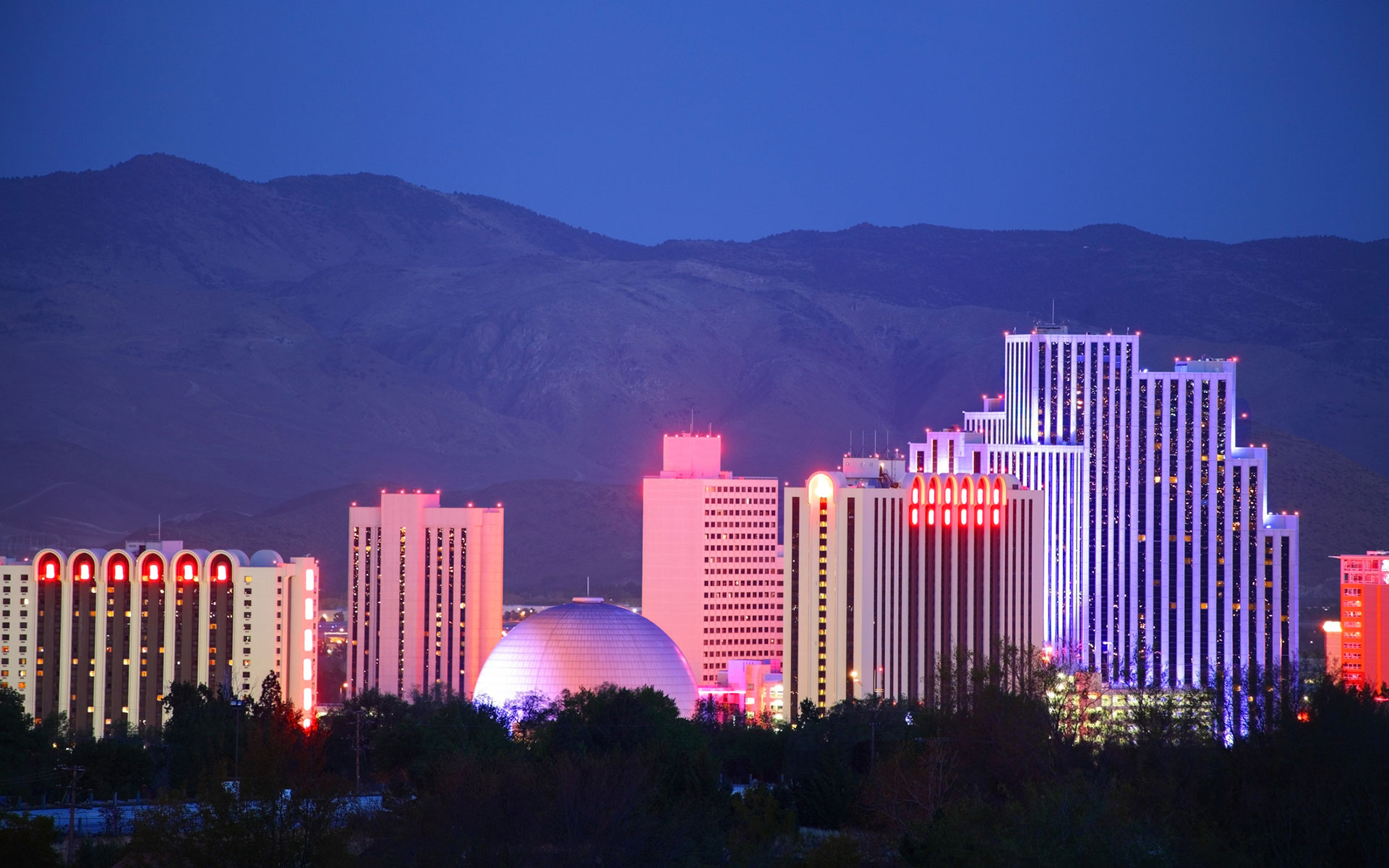 In Nevada, Legal Cannabis Added $1 Billion Impact to State Economy thumbnail