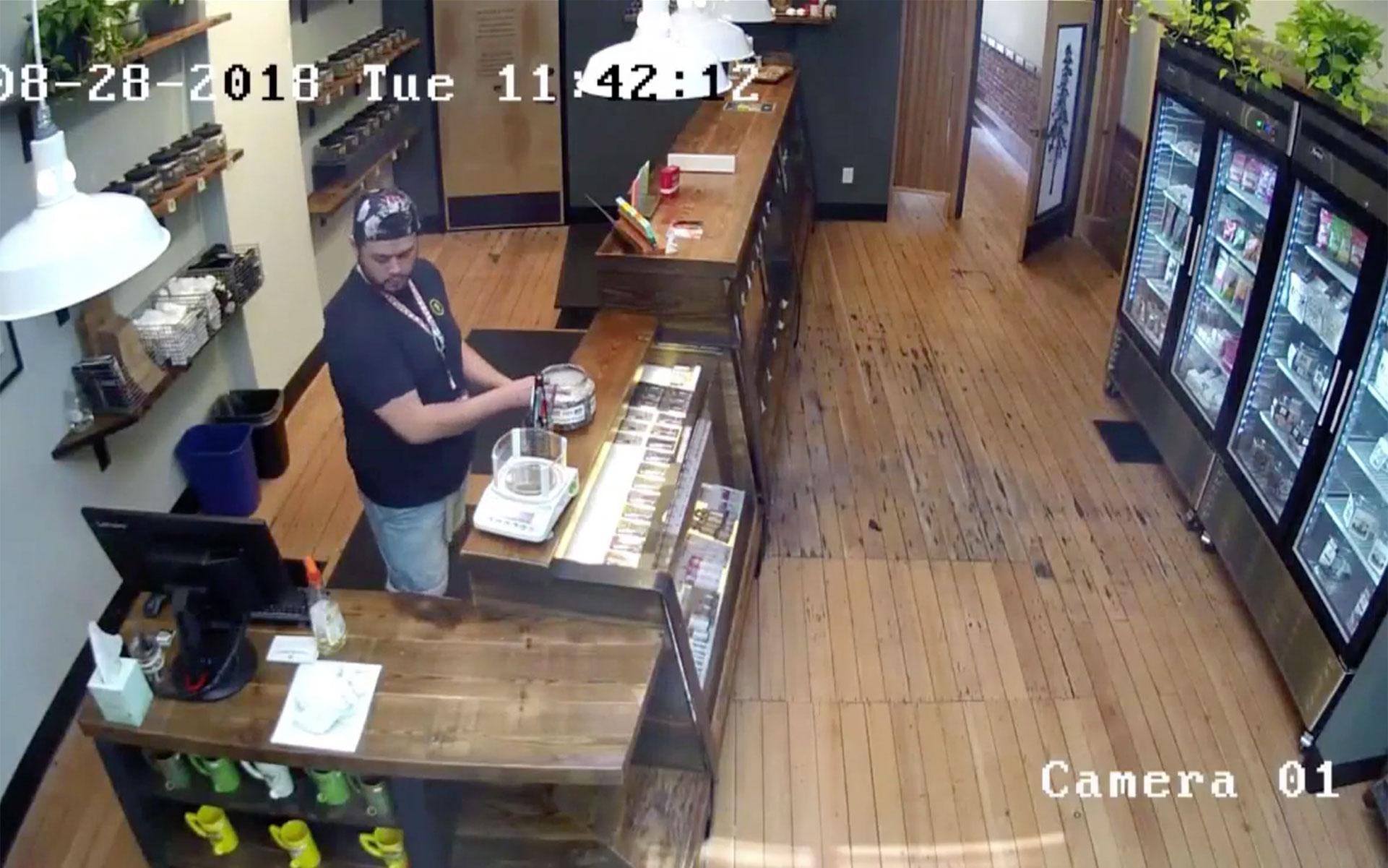Paranormal Activity Spooks Oregon Dispensary Staff thumbnail
