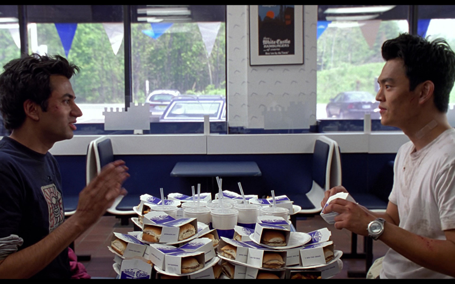 White Castle Is Against a Drug Reform Measure. We Asked Them Why. thumbnail