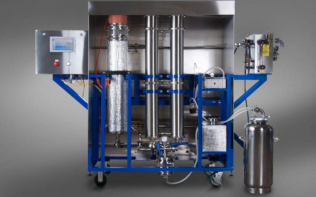 Why Using Ethanol Extraction for CBD Is Both Safe and