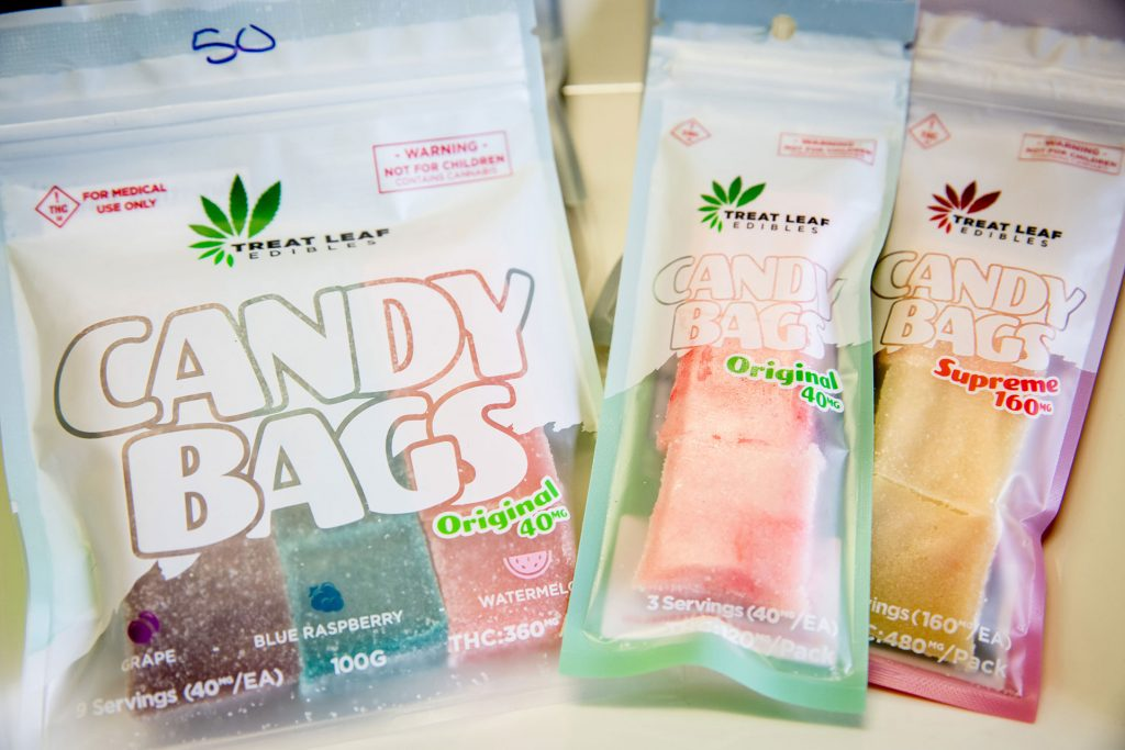 Where to Find Cannabis-Infused Edibles in Ontario