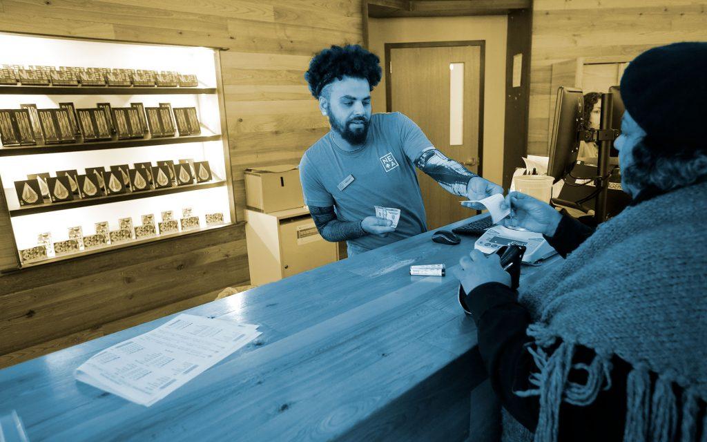After Long Wait, East Coast's First Legal Pot Shops Set to