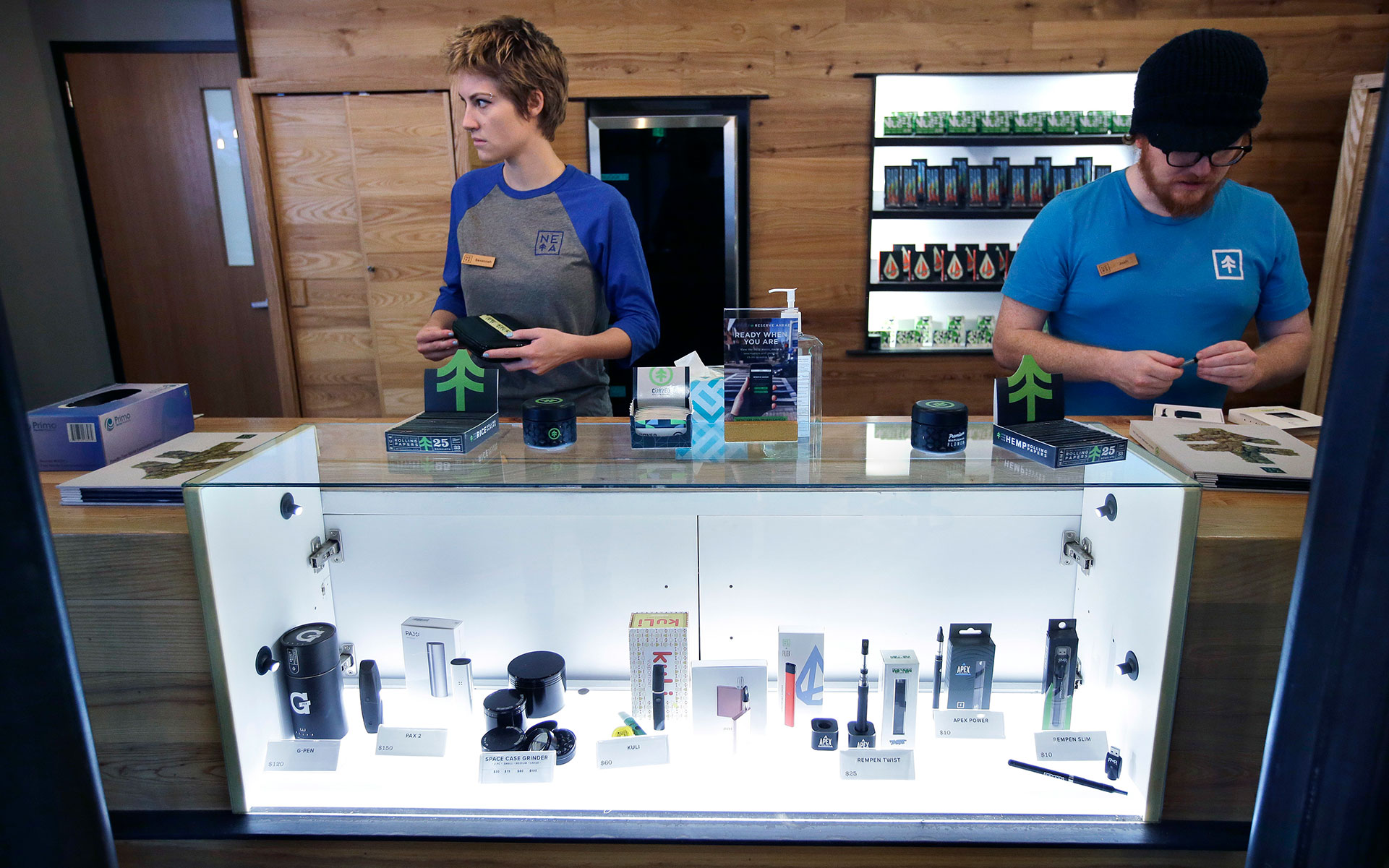 Massachusetts Recreational Cannabis Sales Cleared for Launch thumbnail