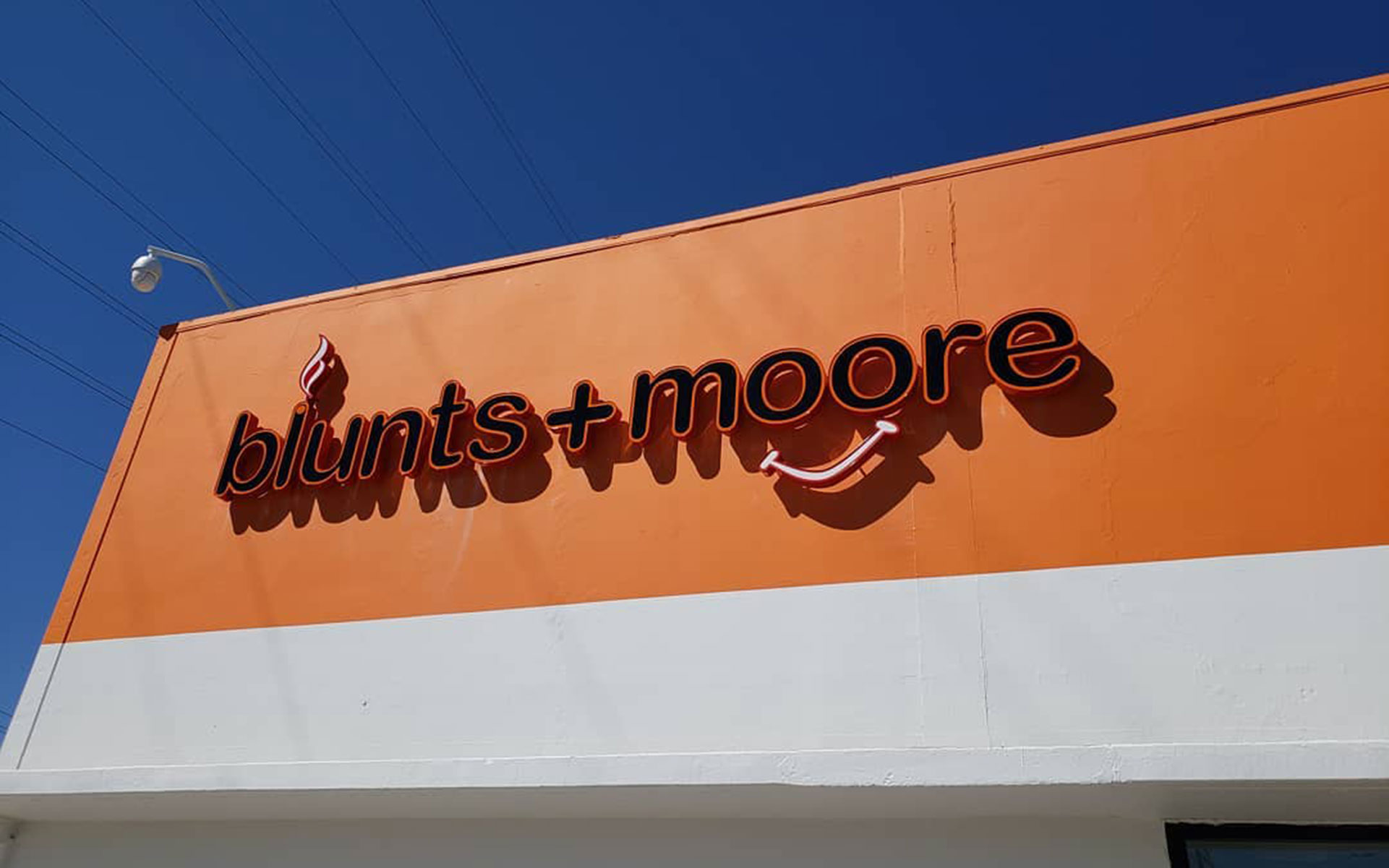 Blunts & Moore is Oakland's sixth operational adult use shop of legalization.