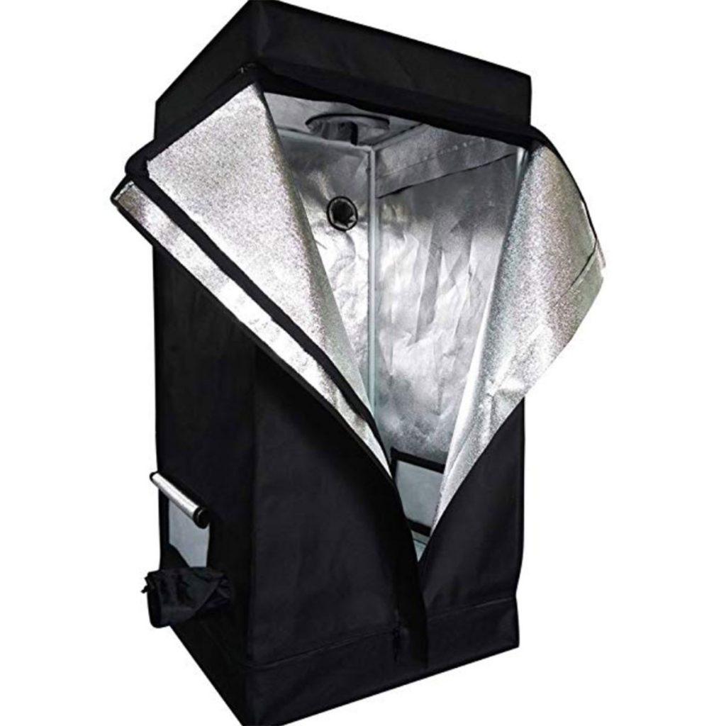 Indoor grow tents for cannabis: Oshion