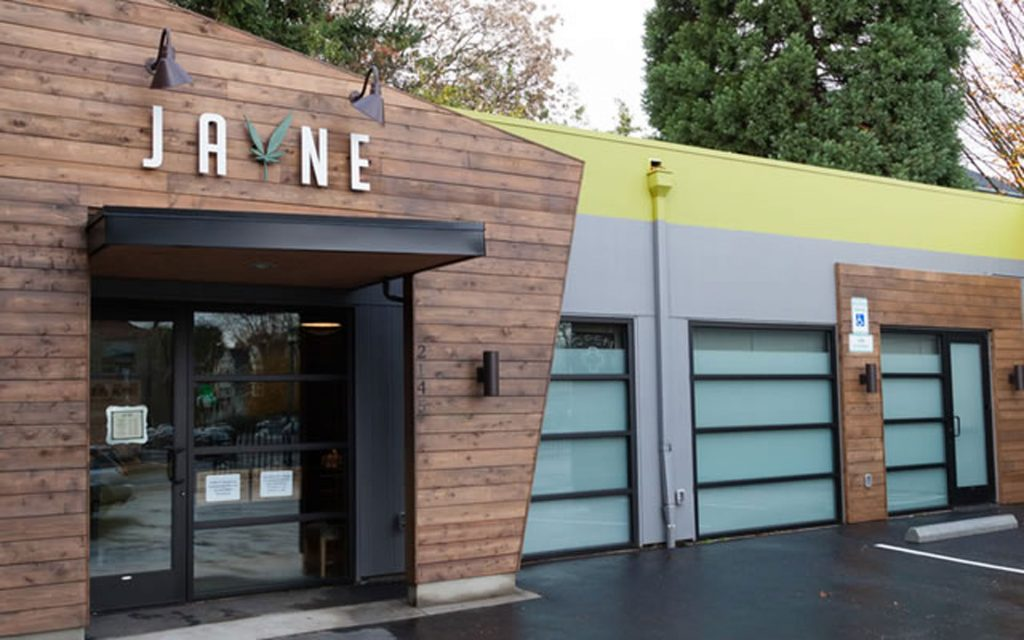 Portland Cannabis Travel Guide: Jayne