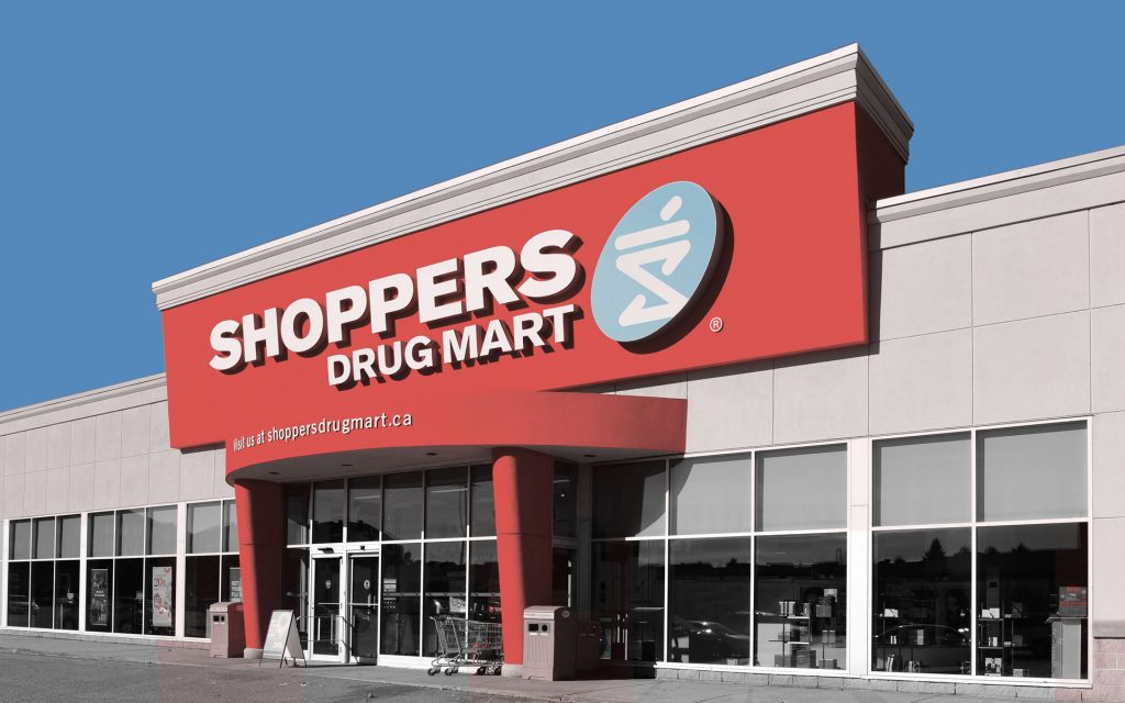 Shoppers Drug Mart Granted License to Sell Medical Cannabis
