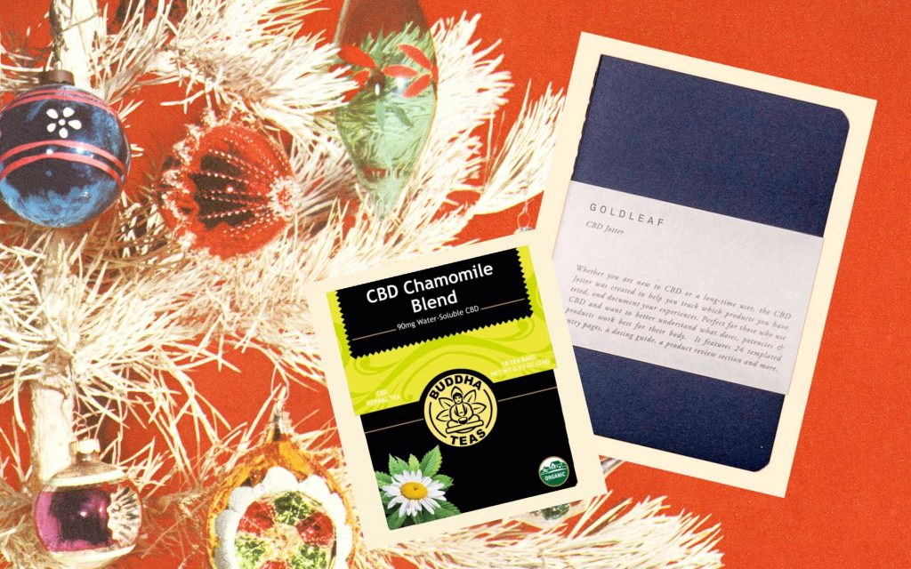 CBD Stocking Stuffers For Every Kind of Consumer | Leafly