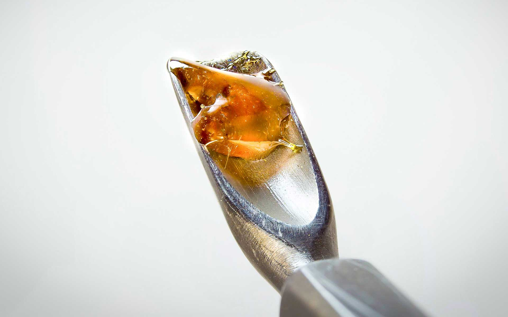 How to Photograph Cannabis Concentrates thumbnail