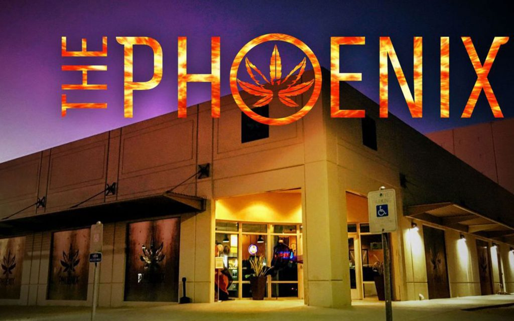 Best marijuana dispensary in Arizona: The Phoenix Dispensary