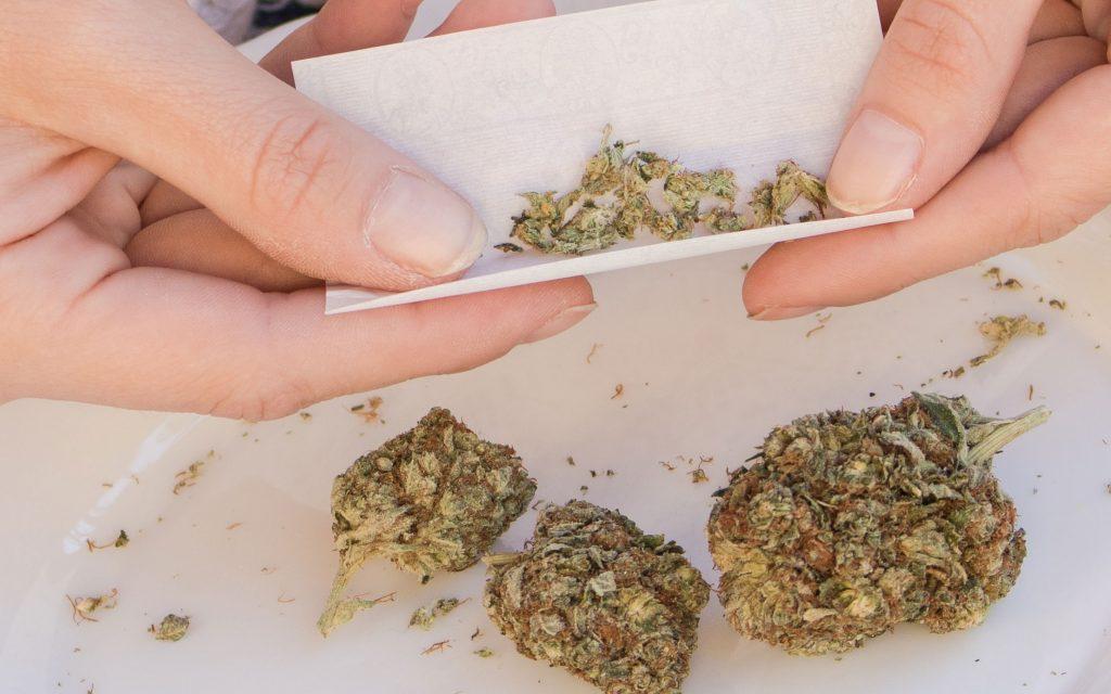 teen cannabis consumption