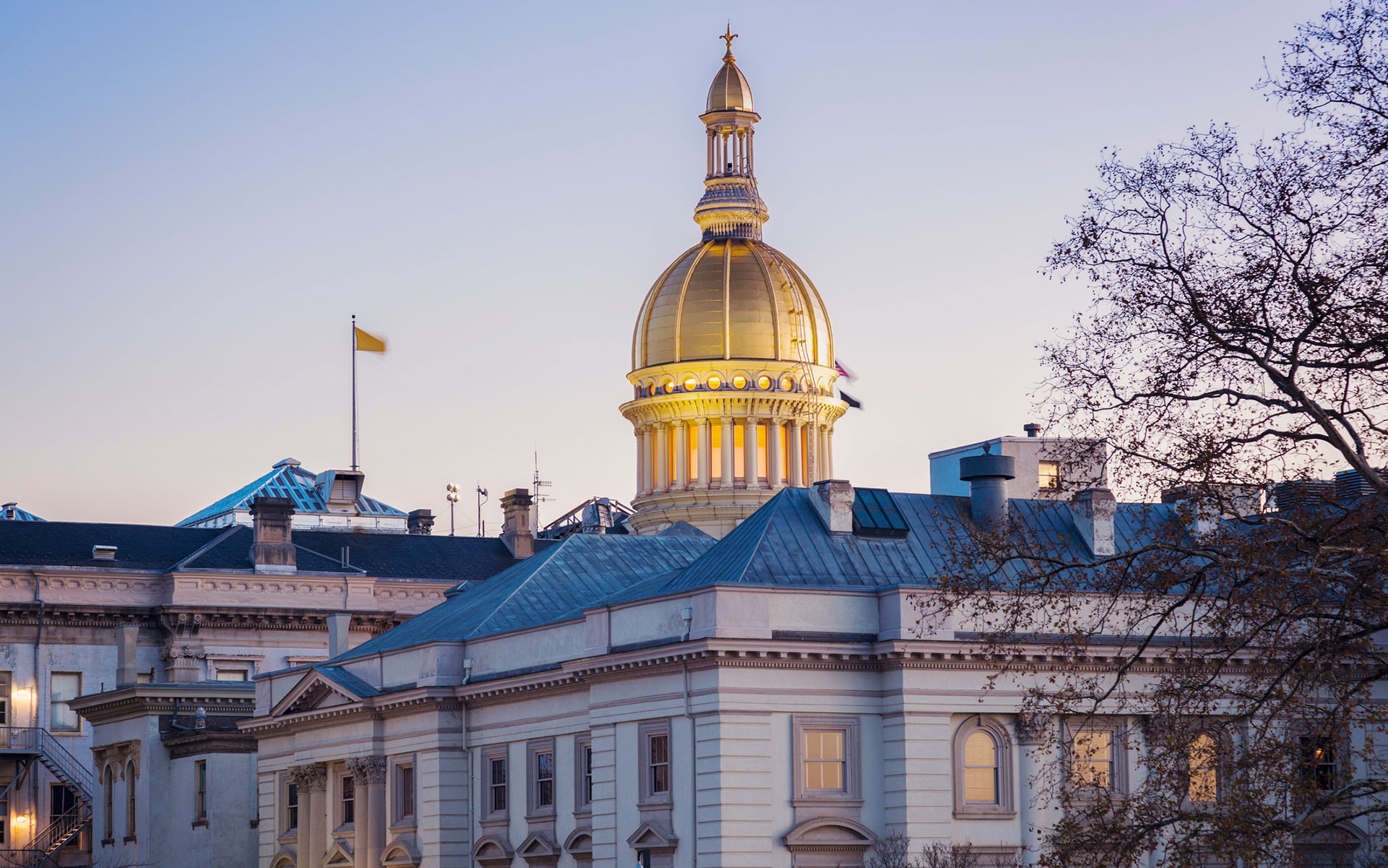 NJ Lawmakers Advance Medical Cannabis, Expungement Bills thumbnail