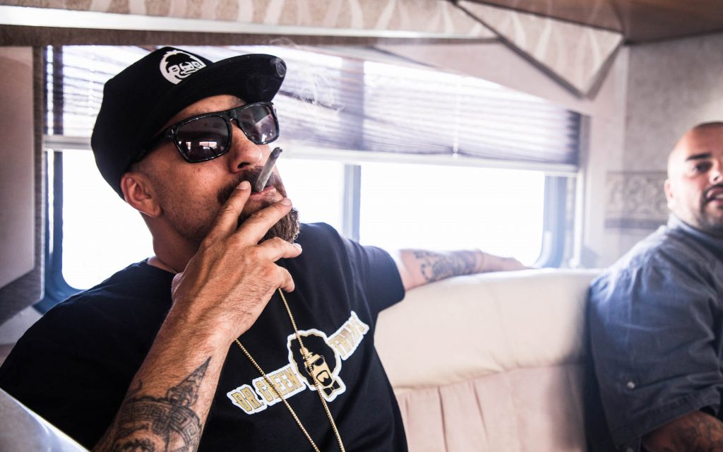 The Doctor Is In: Rapper B-Real recaps the top 5 strains of his life for the season debut of The Hash podcast.