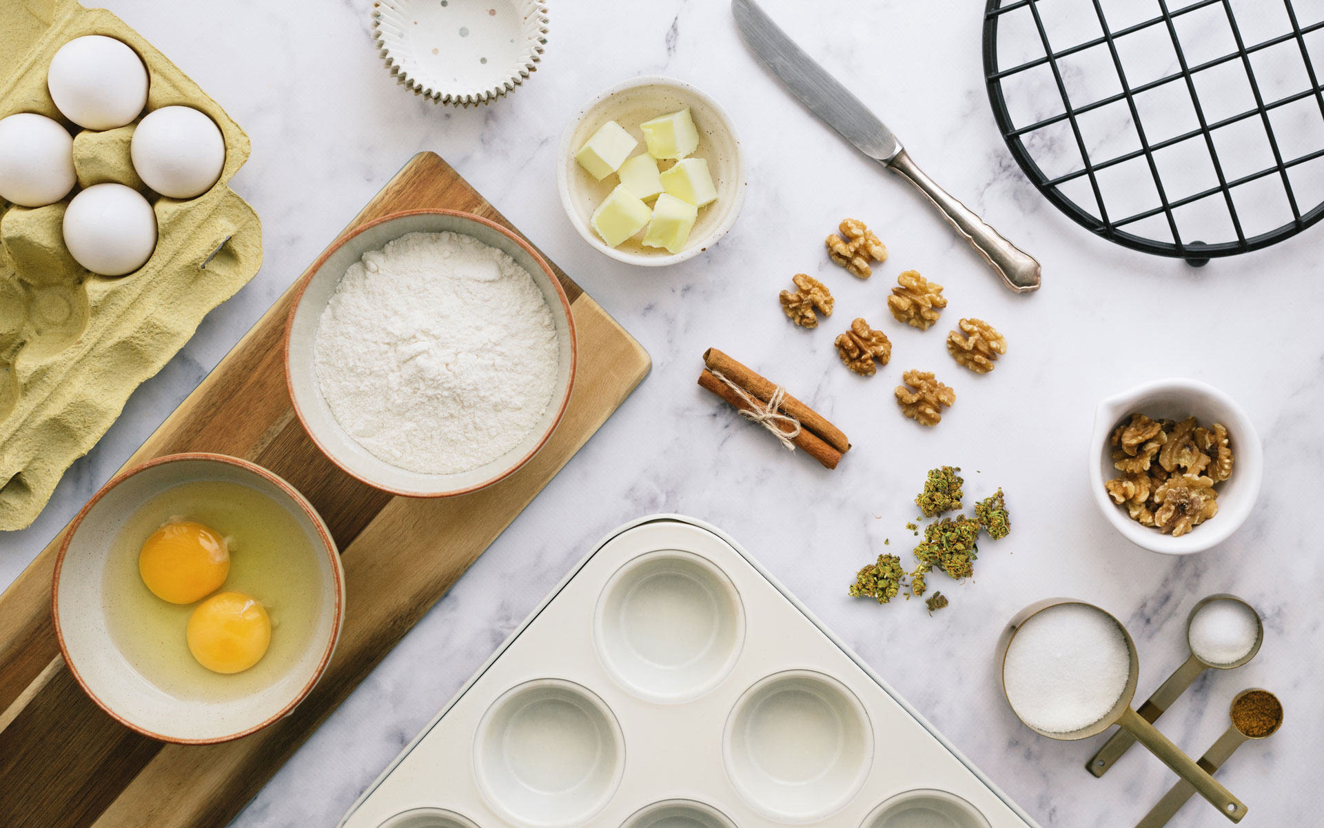 Cannabis-Infused Dinner Parties