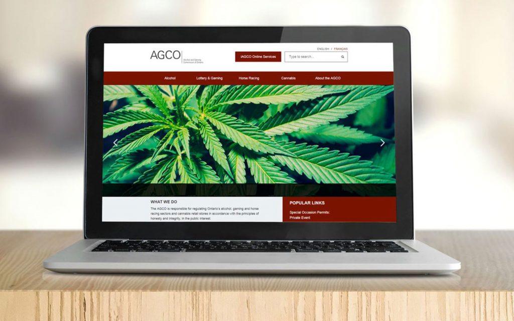 Cannabis Lottery