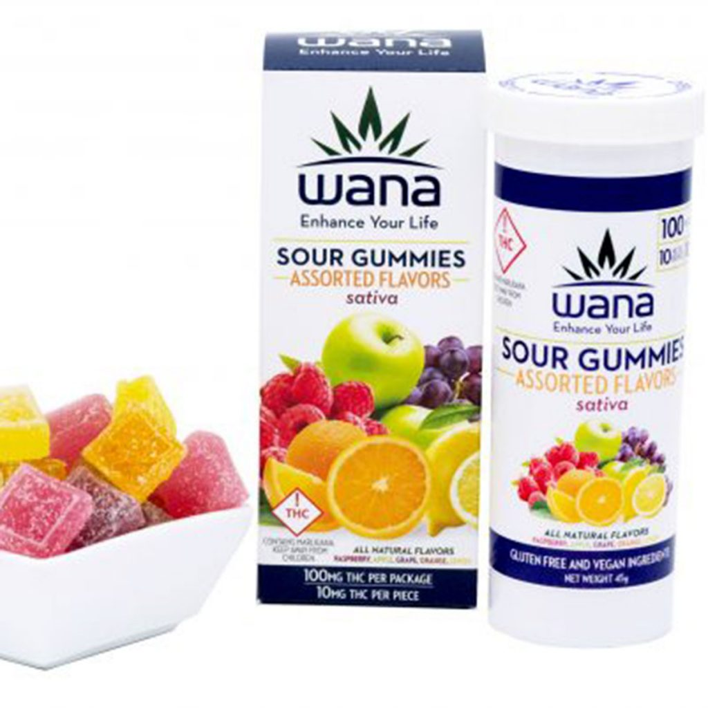 Colorado's Favorite Cannabis Gummies | Leafly
