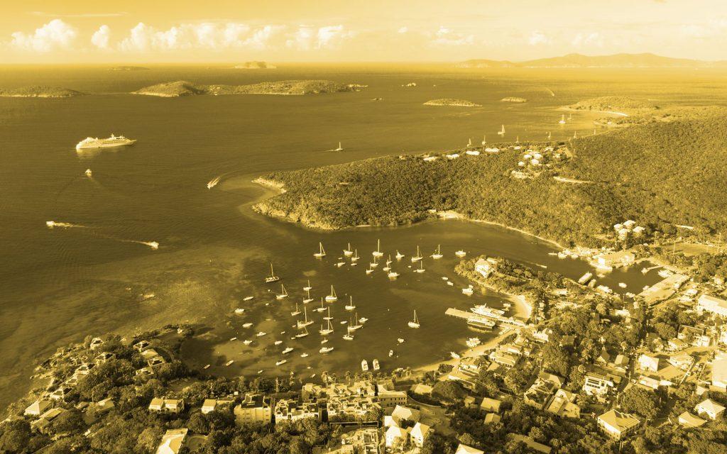 US Virgin Islands Legalize Medical Marijuana