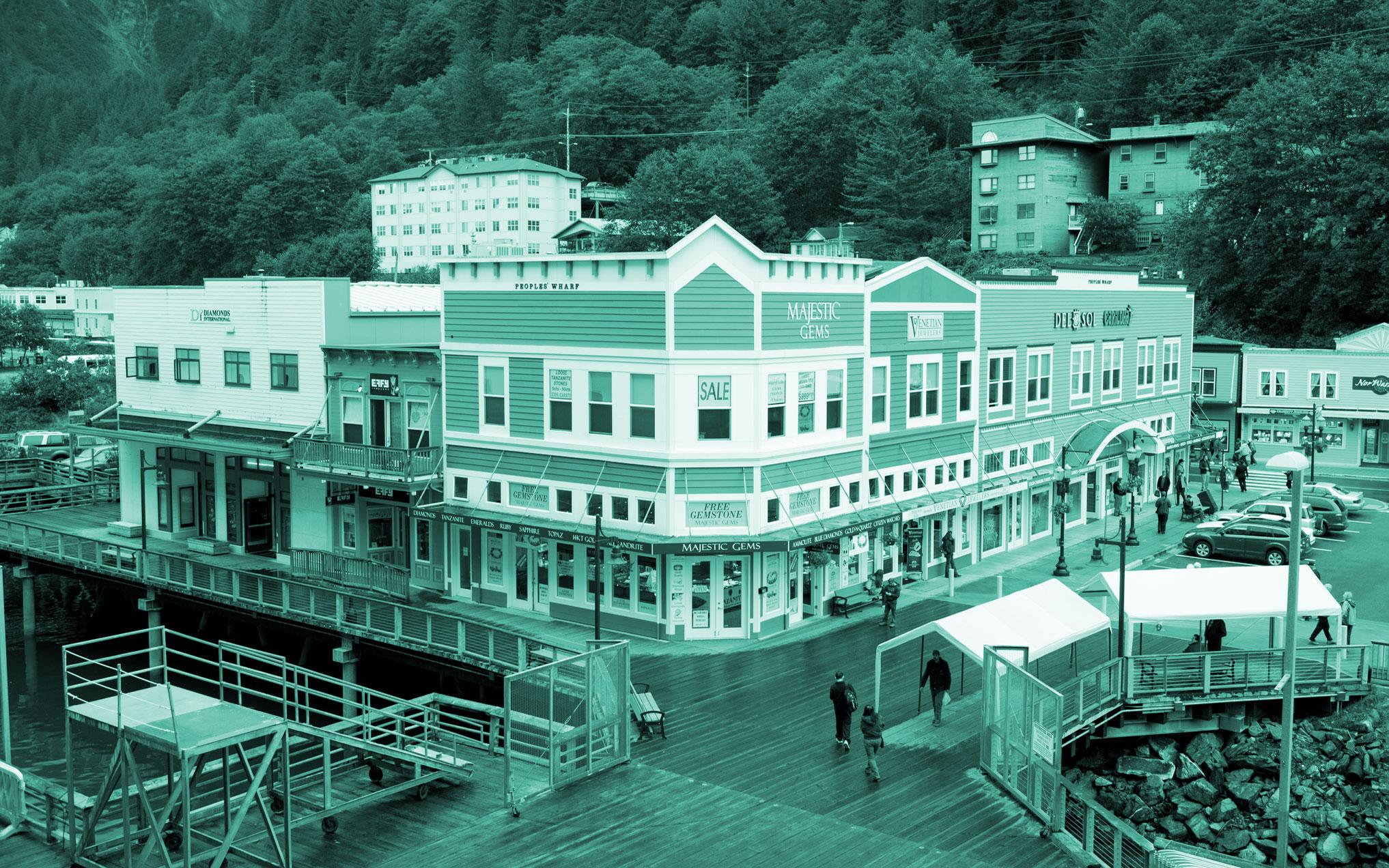 Alaska's Two New Cannabis Regulators Take Aim at On-Site Consumption