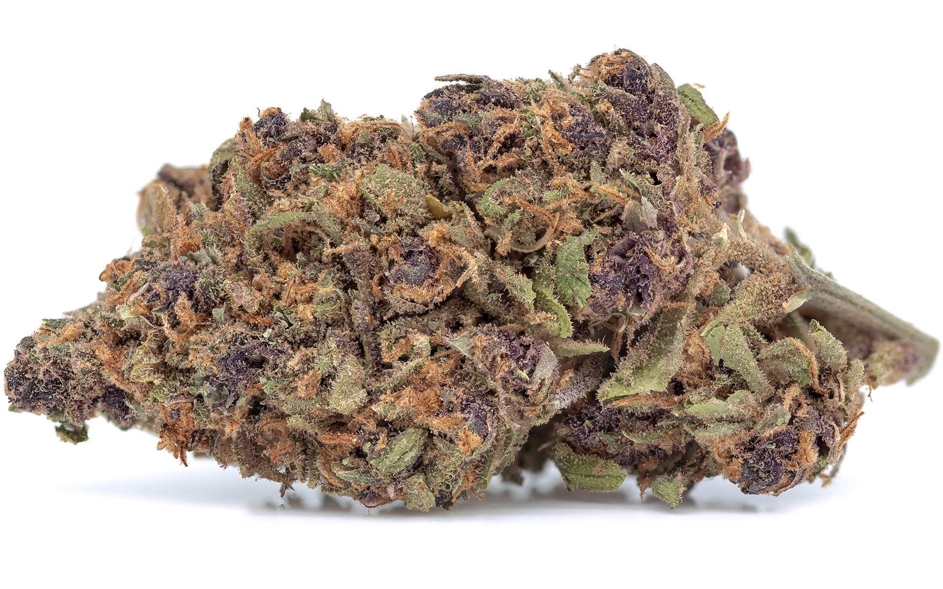 Blue Cheese Cannabis Strain Information - Leafly