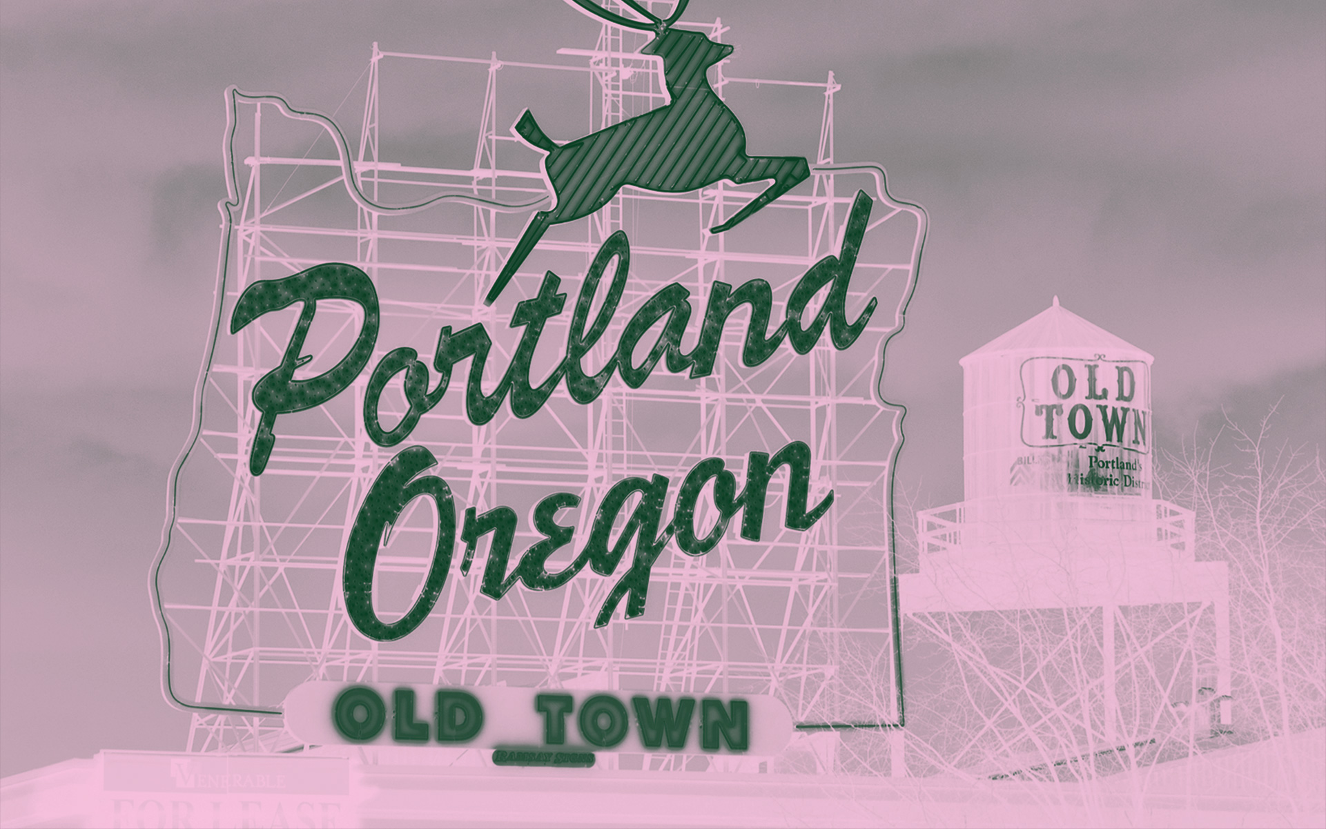 Bargain-Hunting Grounds: Portland's cannabis prices have hit as little as $28 per ounce for shake. (thinair28/iStock)