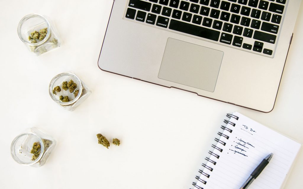 Productive canadian cannabis strains