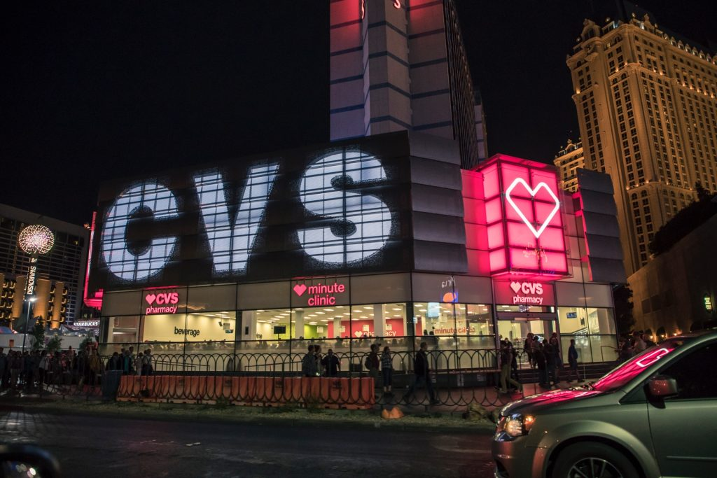 CVS Ignores DEA, Says It's Already Selling CBD Products | Leafly