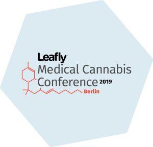 """Leafly Medical Cannabis Conference 2019 in Berlin. Weiterer Text über ots und www.presseportal.de/nr/126559 / Die Verwendung dieses Bildes ist für redaktionelle Zwecke honorarfrei. Veröffentlichung bitte unter Quellenangabe: """"obs/Leafly Deutschland/Leafly.de"""""""