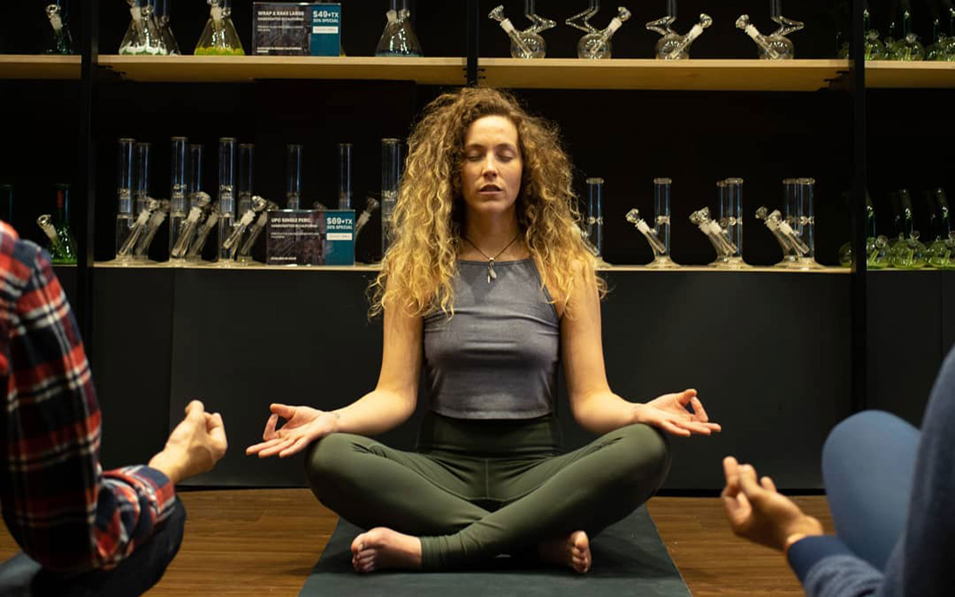 yoga events May