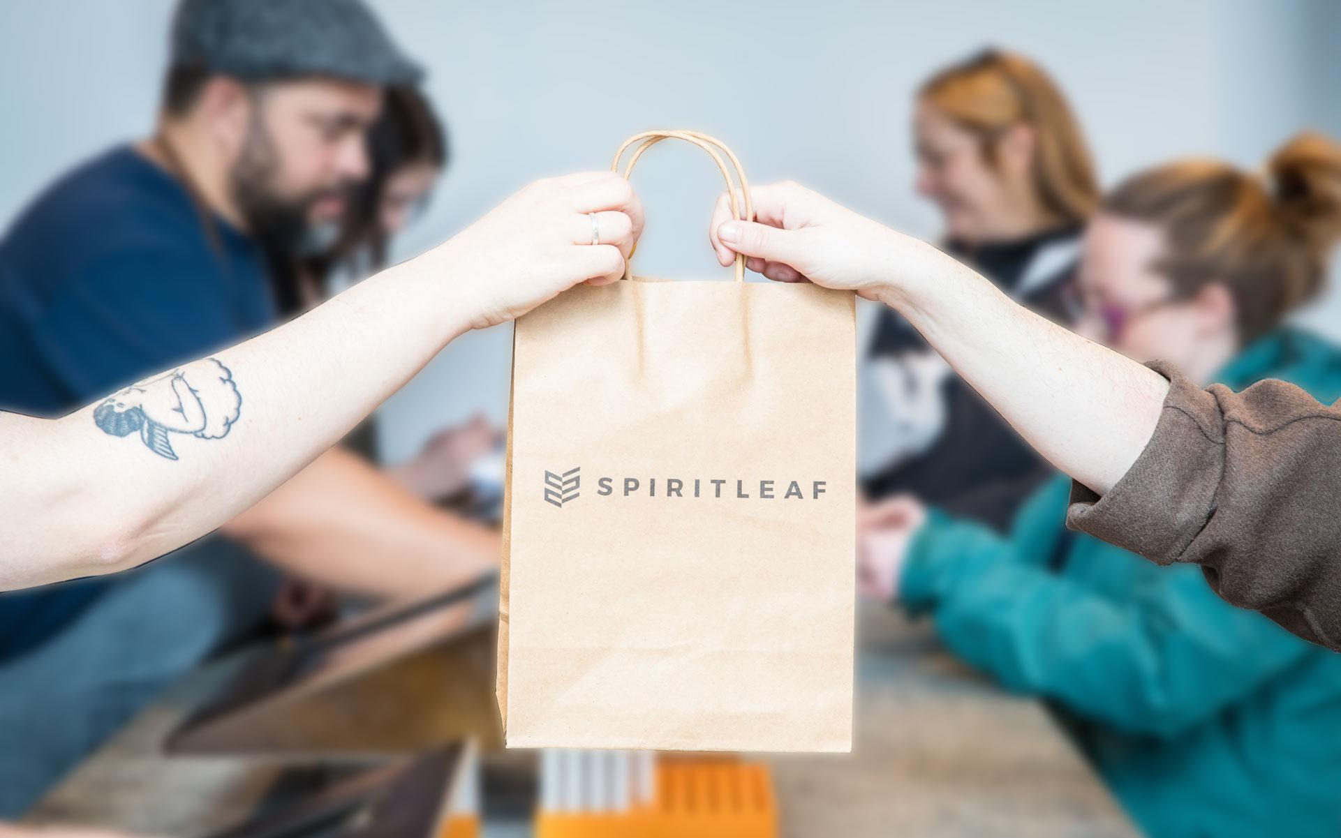 spiritleaf Cannabis Stores