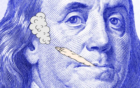post-image-5 Ways to Blow Your Tax Return on Cannabis
