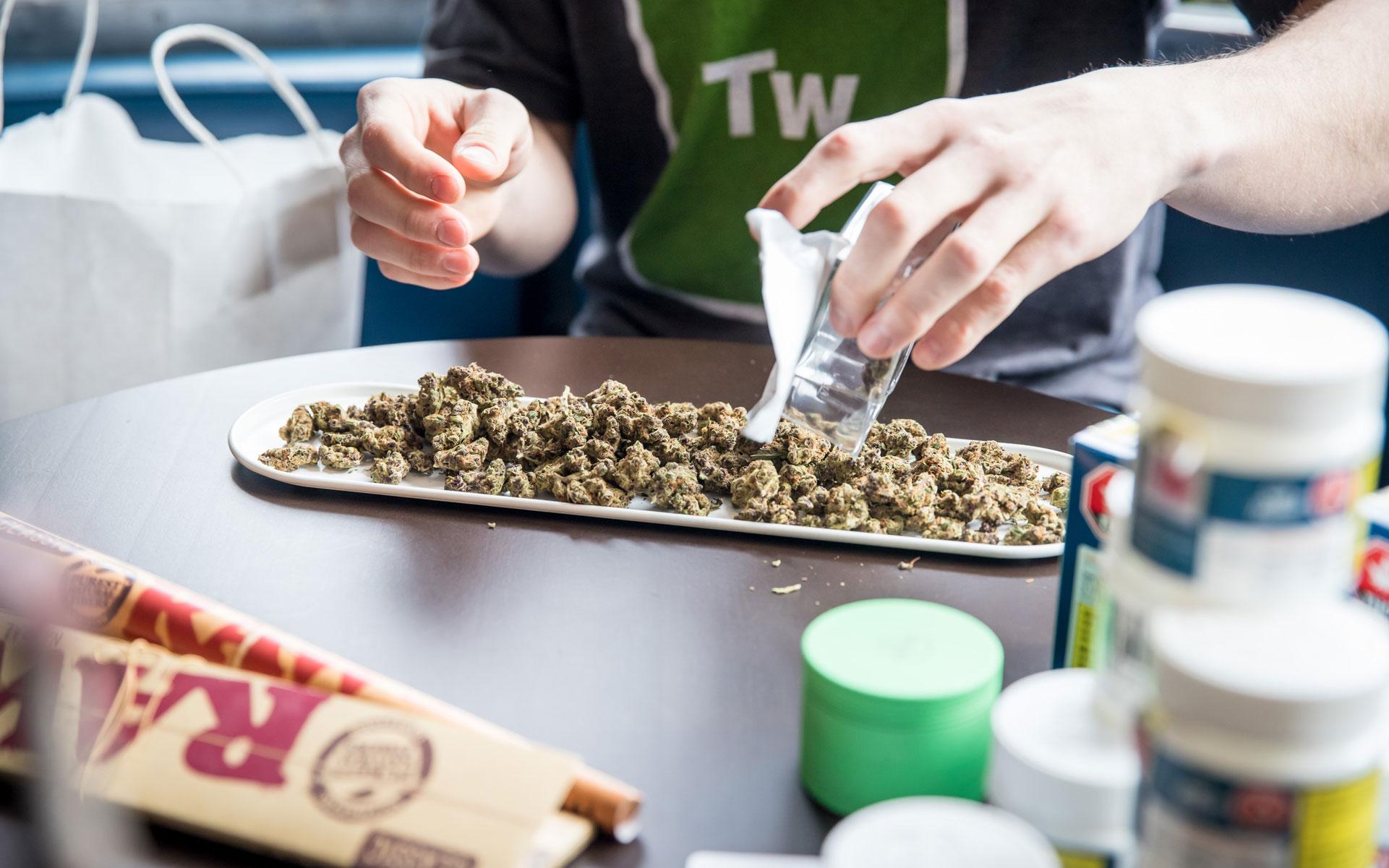 30 gram joint