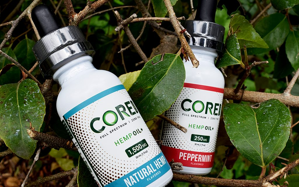 CBD Oil Core CBD