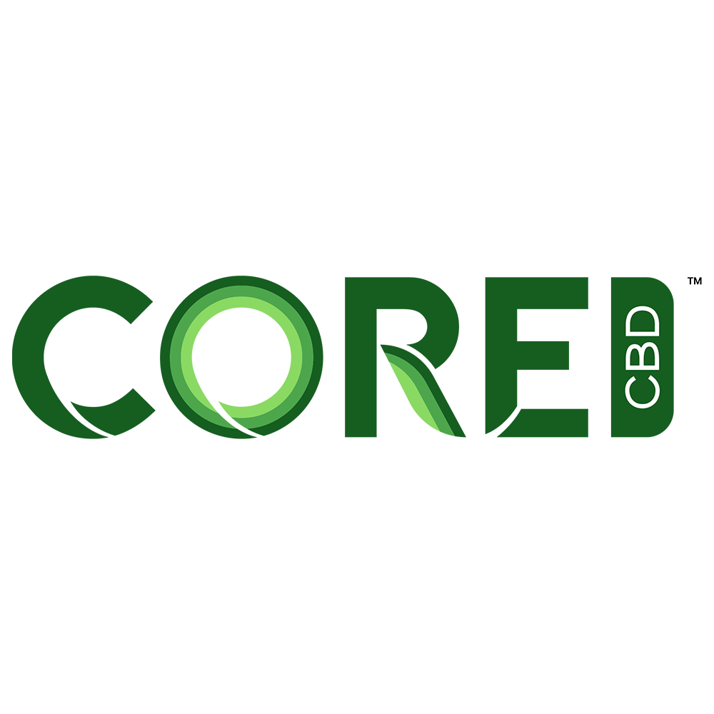 Core CBD logo