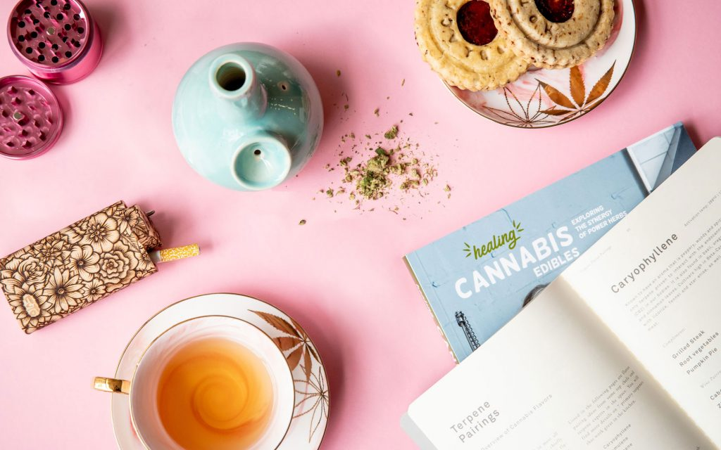 Mother's Day Gift Ideas for Cannabis-Loving Moms in Canada – Pot Portal