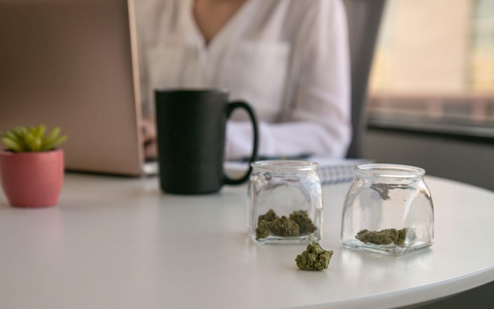 StatsCan: Over Half a Million Canadians Use Cannabis at Work thumbnail