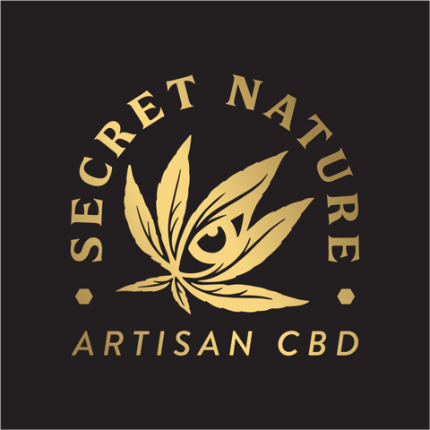 Secret Nature logo