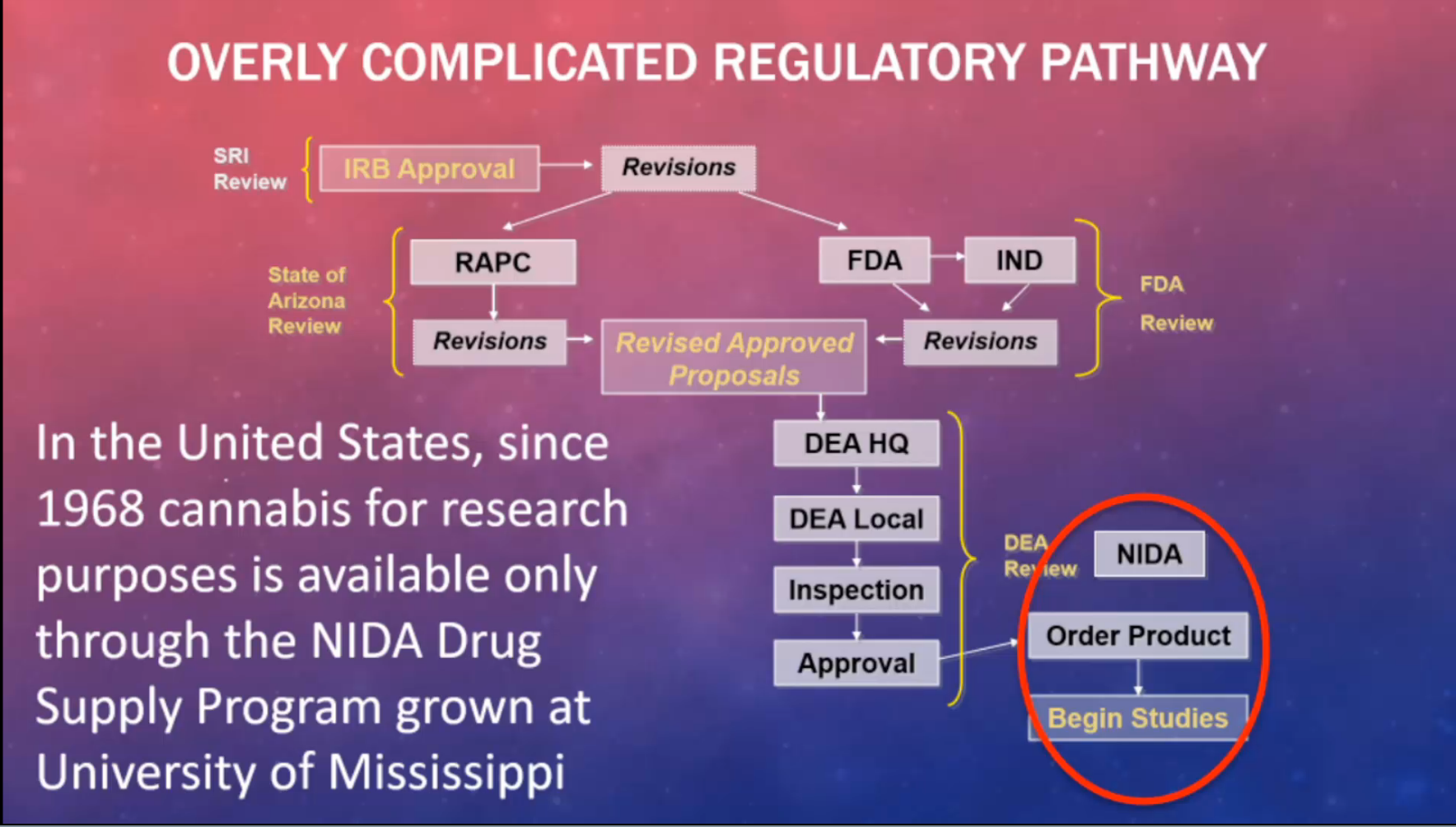 We're Watching the FDA's Hearing on CBD So You Don't Have To