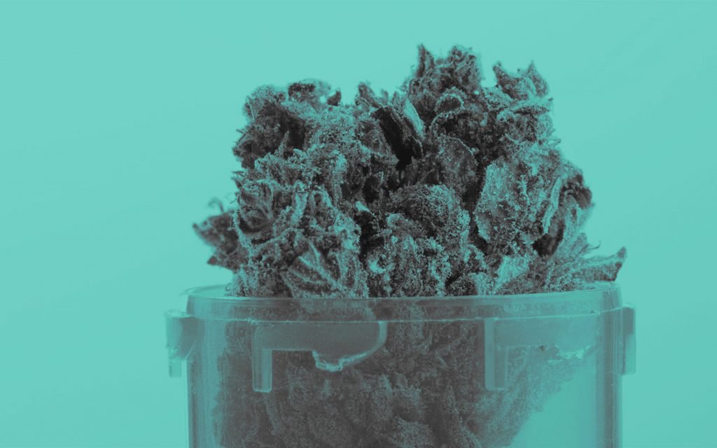 Cannabis Research Catching Up - header