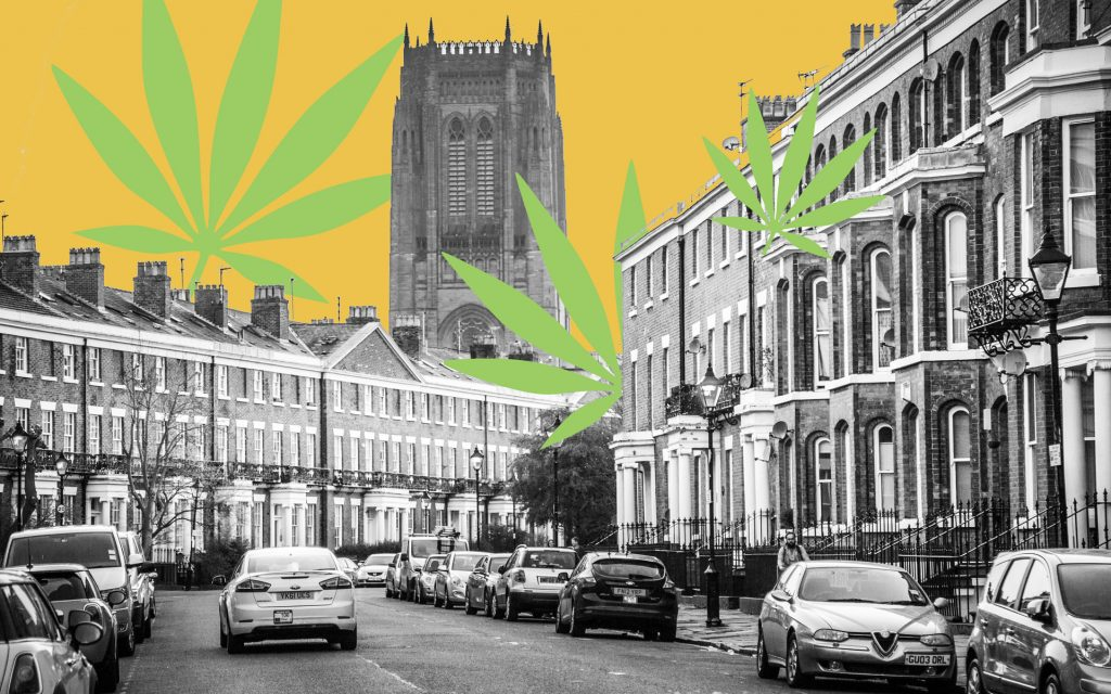 church of england investing in medical cannabis
