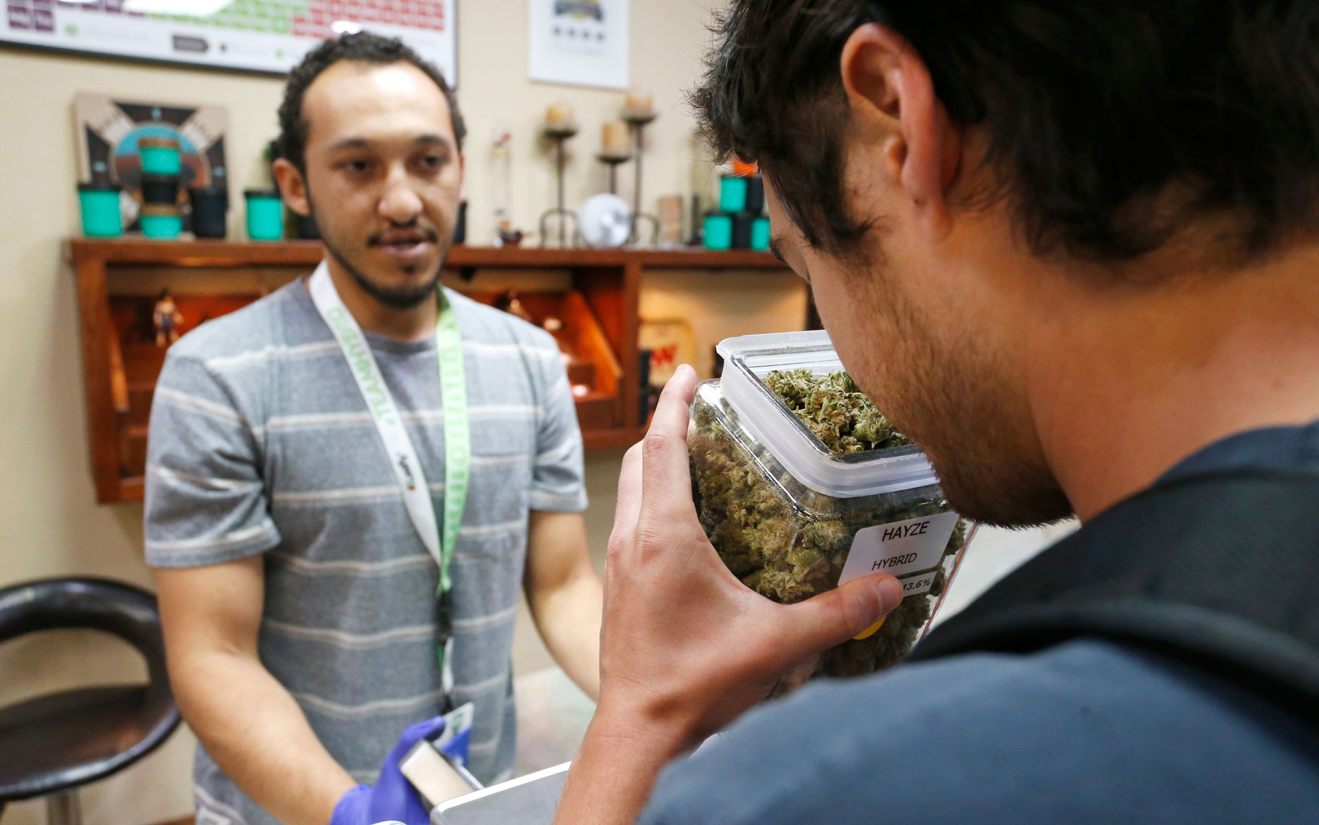 Colorado cannabis sales have resulted in more than $1 billion in taxes for the state of Colorado