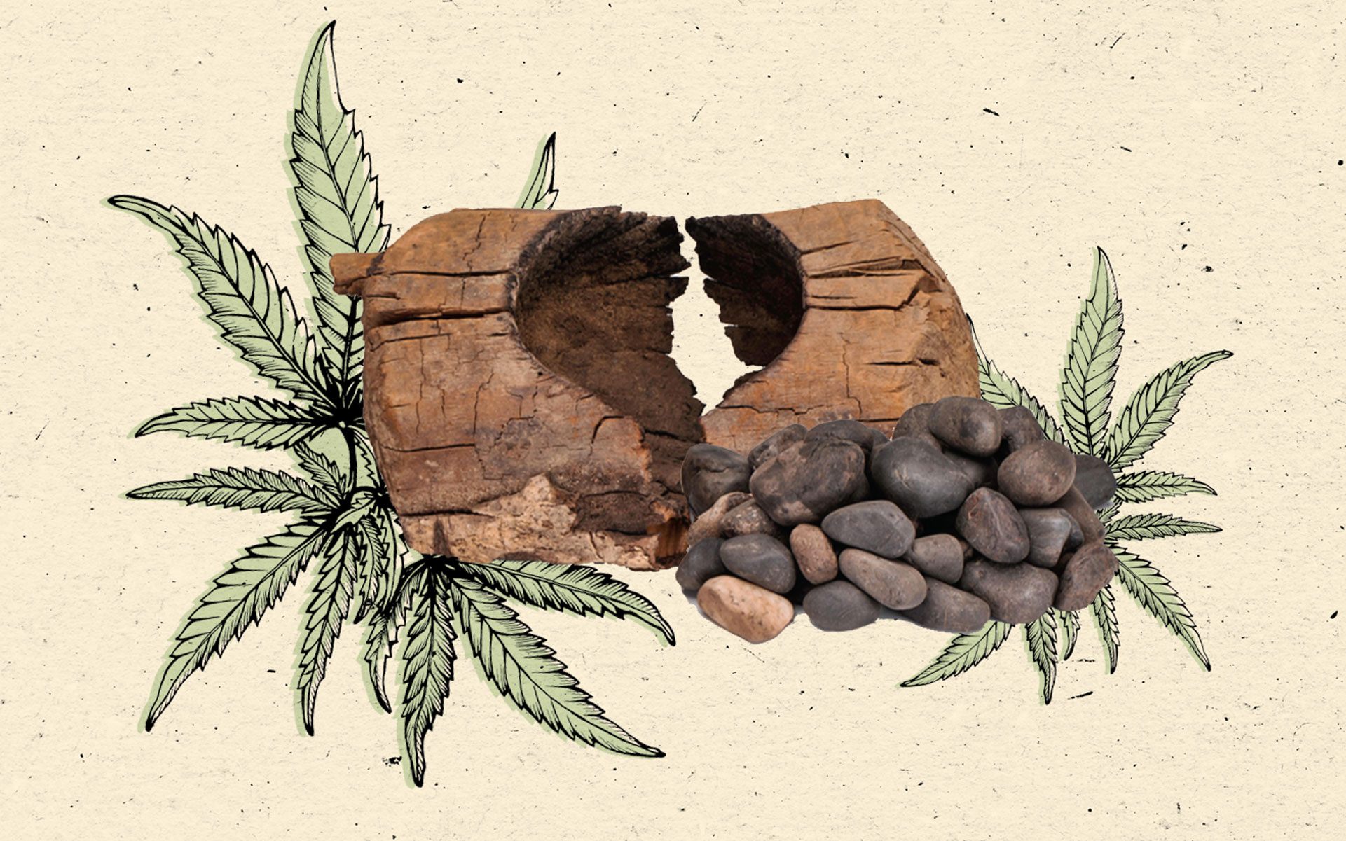 Leafly podcast The Roll-Up discusses the discovery of an ancient Chinese cannabis smoking device.