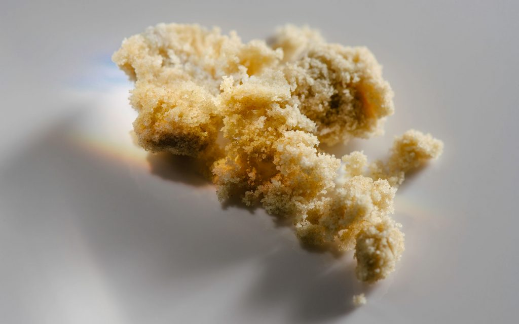 dry sift, cannabis concentrate, marijuana concentrate